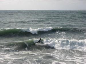 Серфинг (нет, я так пока не умею)