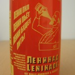 Leninade! Get hammered & sickled!