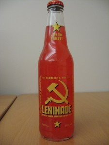 Leninade! Join the Party!