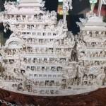 Выставка резьбы по кости в Chen Clan Academy