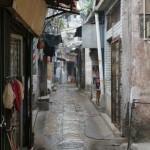 Бедные жилые районы