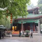 Храм Liurong