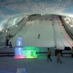 ...и сноуборде