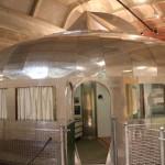 Дом будущего Dymaxion House из 1920х