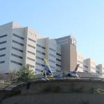Университетский госпиталь