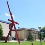 Университетский художественный музей