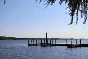 Cadillac lake