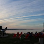 Концерт у воды