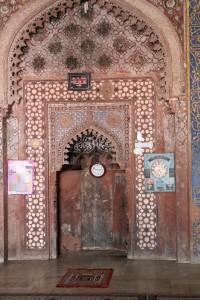 Молитвенное место