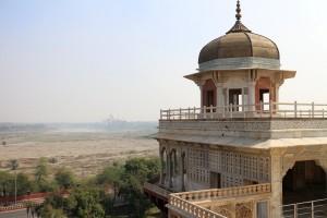 Башня Шах-Джахана