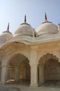 Мини-женская мечеть