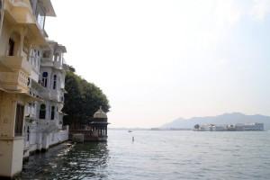Ещё раз озеро