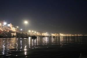 Прогулка по Гангу